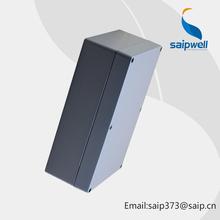 Aluminium Electronic Box Aluminium Instrument Enclosure (SP-AG-FA6)