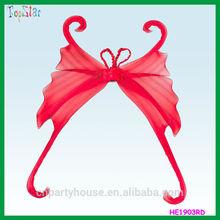 Wholesale Red Large Fantasy Devil Wing
