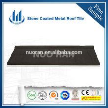 color metal roofing sheet/sheet metal roof for sale/fireproof metal roofing