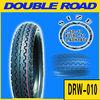 Tubeless motorcycle tire 360H18 Venezuela