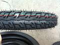 alta qualidade de pneu de moto peças da china