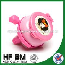 Colorful Bike Bells,Custom Fashion Bell,HF016 Bicycle Bell