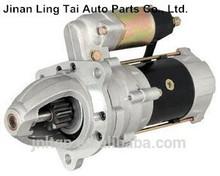 High quality truck starter motor Genuine bosch starter motor