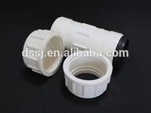 Plastic Quick Coupling Hose Connectors PVC Compression Coupling/Irrigation/Industry/Supplier
