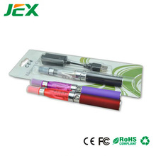 Ego t battery 650mAh tg e cigarette venus