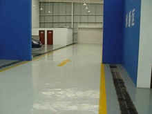 ZhengOu garage floor sealers
