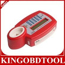 High quality AD90 key programming AD90 + Duplicator Car Key Programmer , ad 90 transponder key clone machine
