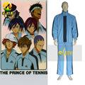 El príncipe de tenis jyousei shounan traje de cosplay para hombre de fiesta de halloween traje, el precio más barato