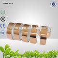Individual conductiva electrolítico lámina de cobre para soldar
