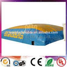New stlye mountain bike air bag inflatable