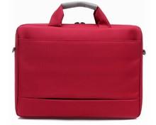 Fancy Best selling 15 inch nylon neoprene lady laptop bag