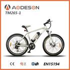 Aodeson 2014,fashionable design,motorized bicycle mtb mountain bike
