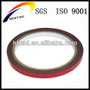 Various usage high adhesion die-cut double sided adhesive tape