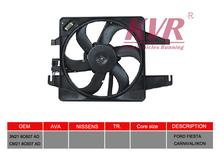 High Quality OEM NO. 3N21 8C607 AD/CM21 8C607 AD For FORD Radiator Fan