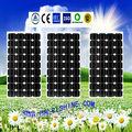 el panel solar que hace la máquina