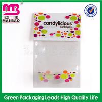 fashion elegance baking foods packaging materials