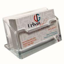 Manufacturer promotional Modern charming/4pocket business card rack