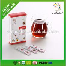 Black Tea Powder Ctc Black Tea