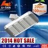 good heat dissipation 200w led powered flood lights