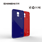2014 latest qi wireless charger receiver case for Samsung Galaxy S5