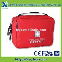FIRST AID NURSE TRAUMA EMT EMS RESPONDER MEDICAL BAG