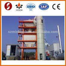 LBJ500 asphalt mixing plant asphalt batching plant bitumen