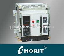 Electrical Equipment 800V 1250A DC LV Air Circuit Breaker