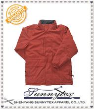 SUNNYTEX OEM 2014 New Arrival Fashion Designed Jacket American Football