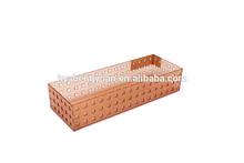 lowest price kitchen vegetable and bread plastic box/storage basket
