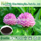 supplier Trifolium pratense L.natural red clover extract
