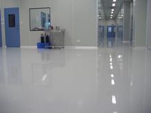 ZhengOu interior concrete floor paint /Coating