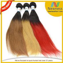 Top Grade branded modern design idol hair