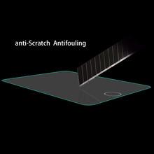 2014 new Explosion-proof glass screen protector for ipad mini anti-glare