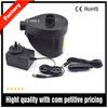 Rechargeable air vacuum pump, portable low pressure high flow air pump