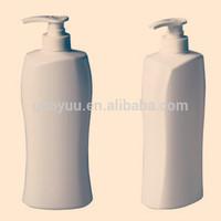 750ml PE Lotion Foaming Bottle with 28mm Pump/Liquid Soap Dispenser Bottles for Sale