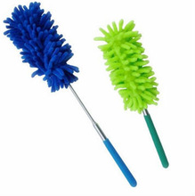 Best Selling Telescopic Flexible Head Microfibre Duster
