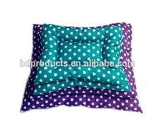 New dot pattern pet cushion comfortable pet mat dog mattress