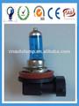 auto lampadina alogena h11 colore blu