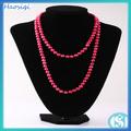 moda colar de turquesa jóias atacado suprimentos china