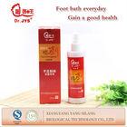 Herbal Antibacterial spray special for foot odor foot sweat, shoes spray