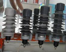 GDCN Best Design Lightning Arrester, Thunder Arrester ,Surge arrester made in china