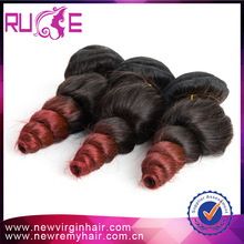 High quality no shedding no tangle wholesale unprocessed best hair cream dry hair
