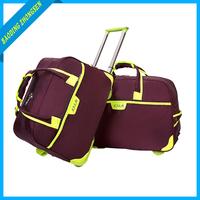 China supplier Alibaba school trolley bag hot sale travel trolley bag trolley bag for man woman children