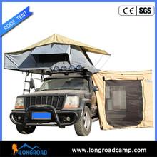 cold resistant kids tent van