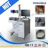 Bottom price Hot sale Possible Desktop Animal Ear Tag Laser Marking Machine