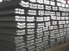 Best Quality Heavy Rail Steel For Sale