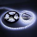 5m 12v ip65 300p não- impermeável 3528 smd luz de tira flexível de fita branca