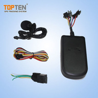 Water-proof Vehicle GPS trackers for motorcycle & car,CE certification gps tracker