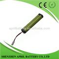 Sc 3000 9.6v mah nimh bateria recarregável para ferramentas eléctricas