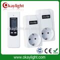 El más fuerte señal inalámbrica inteligente controlador de temperatura